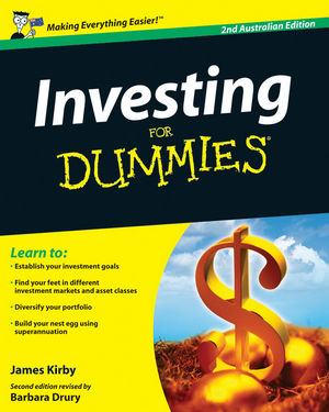 Investing For Dummies, 2nd Australian Edition