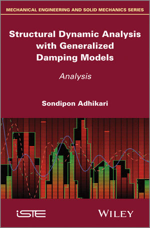 Structural Dynamic Analysis with Generalized Damping Models: Analysis (1848215215) cover image