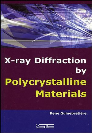 X-Ray Diffraction by Polycrystalline Materials (1905209215) cover image