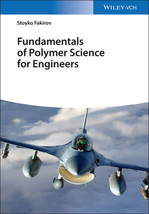 Fundamentals of Polymer Science for Engineers (3527341315) cover image