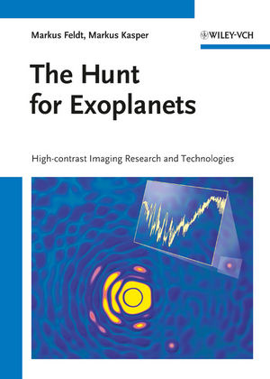 The Hunt for Exoplanets: High-contrast Imaging Research and Technologies