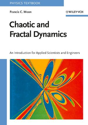 Chaotic and Fractal Dynamics: Introduction for Applied Scientists and Engineers (3527617515) cover image