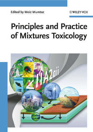 Principles and Practice of Mixtures Toxicology (3527632115) cover image