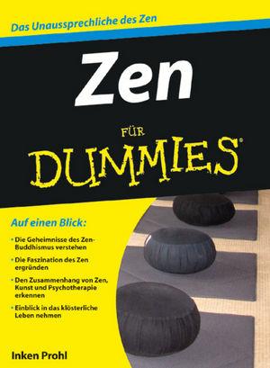 Zen für Dummies