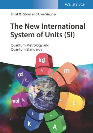Quantum Metrology: Foundation of the New SI