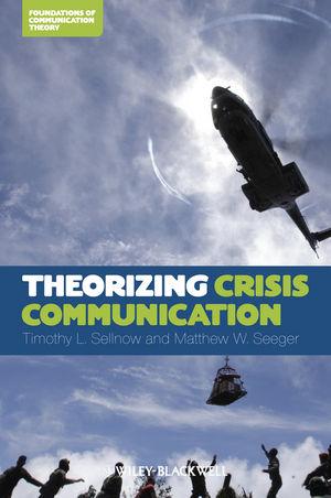 Theorizing Crisis Communication (EHEP002815) cover image