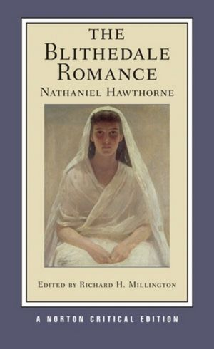 The Blithdale Romance