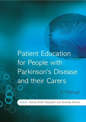 Patient Education for People with Parkinson