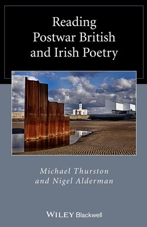 Reading Postwar British and Irish Poetry