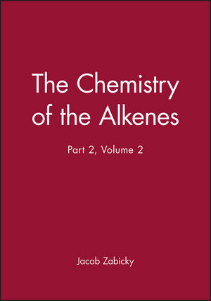 The Chemistry of the Alkenes, Part 2