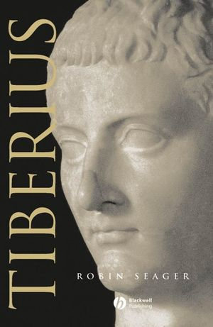 Tiberius, 2nd Edition (0470775416) cover image