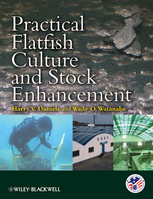 Practical Flatfish Culture and Stock Enhancement (0470961716) cover image
