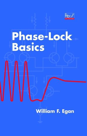 Phase-Lock Basics (0471242616) cover image