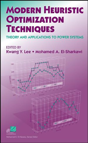 Modern Heuristic Optimization Techniques: Theory and Applications to Power Systems (0471457116) cover image