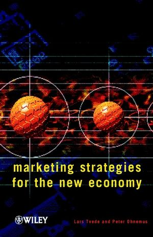 Marketing Strategies for the New Economy (0471492116) cover image