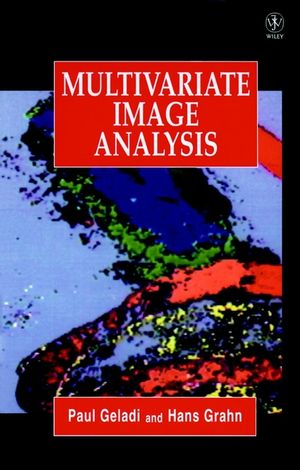 Multivariate Image Analysis (0471930016) cover image