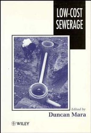 Low-Cost Sewerage