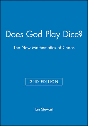 Does God Play Dice?: The New Mathematics of Chaos, 2nd Edition