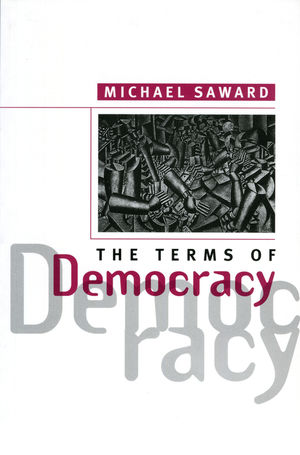 The Terms of Democracy (0745619916) cover image