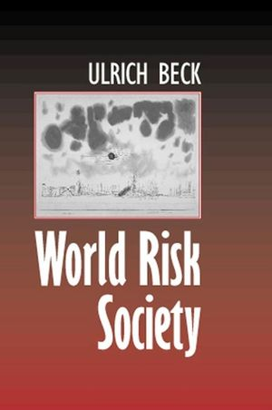 World Risk Society (0745622216) cover image