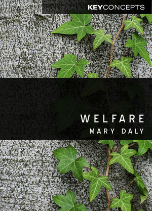 Welfare (0745644716) cover image