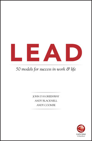 LEAD: 50 models for success in work and life