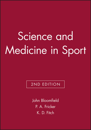 Science and Medicine in Sport, 2nd Edition
