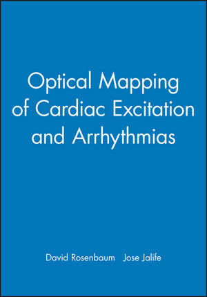 Optical Mapping of Cardiac Excitation and Arrhythmias