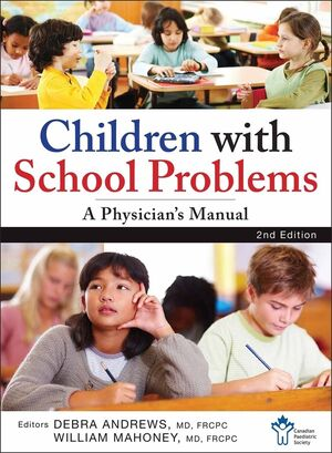 Children With School Problems: A Physician