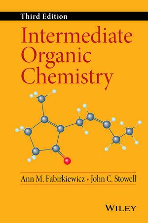 Intermediate Organic Chemistry, 3rd Edition