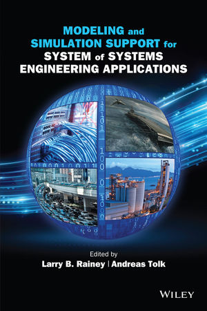 Modeling and Simulation Support for System of Systems Engineering Applications (1118460316) cover image