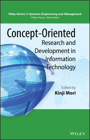 Concept-Oriented Research and Development in Information Technology (1118478916) cover image