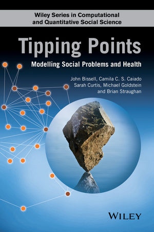 Tipping Points: Modelling Social Problems and Health (1118992016) cover image