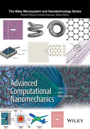 Advanced Computational Nanomechanics (1119068916) cover image