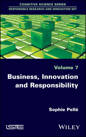 Business, Innovation and Responsibility (1119341116) cover image