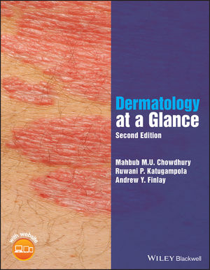 Dermatology at a Glance, 2nd Edition