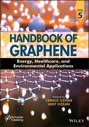 Handbook of Graphene, Volume 5