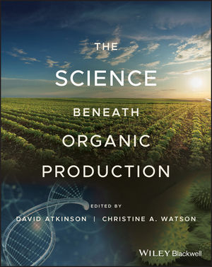 The Science Beneath Organic Production