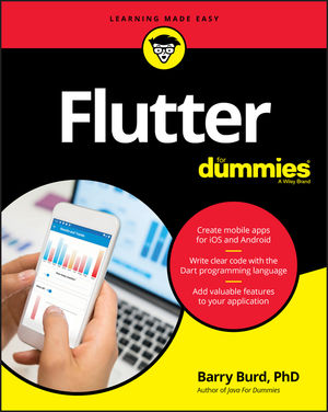 Flutter For Dummies