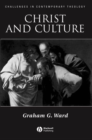 Christ and Culture (1405121416) cover image