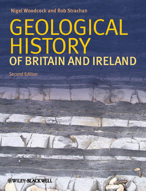 Book Cover Image for Geological History of Britain and Ireland, 2nd Edition