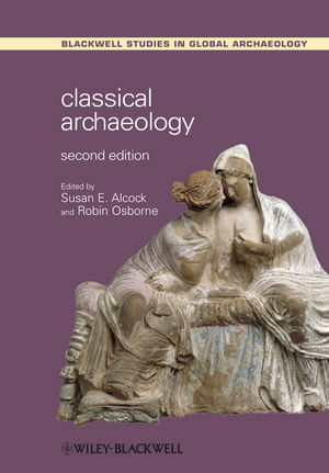 Classical Archaeology, 2nd Edition