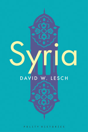 Syria: A Modern <span class='search-highlight'>History</span>