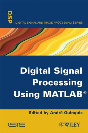 Digital Signal Processing Using Matlab (1848210116) cover image