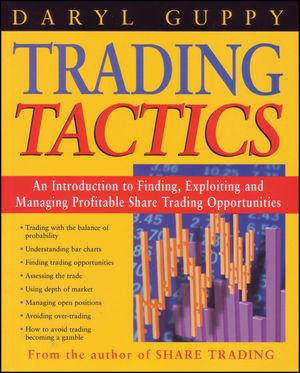 Trading Tactics