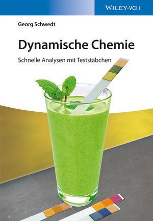 Dynamische Chemie: Schnelle Analysen mit Teststäbchen