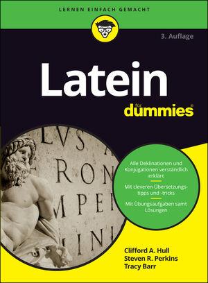 Latein für Dummies, 3. Auflage