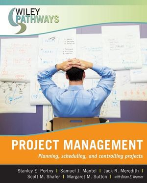 Wiley Pathways Project Management, 1st Edition (EHEP000116) cover image