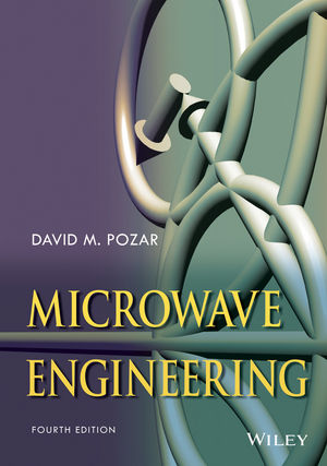 Microwave Engineering, 4th Edition (EHEP002016) cover image