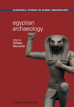 Egyptian Archaeology (EHEP002116) cover image